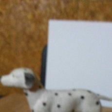Figuras de Goma y PVC: PERRO DALMATA.. Lote 97448935