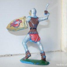 Figuras de Goma y PVC: MEDIEVAL PVC GRANDE LAFREDO. Lote 97558603