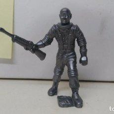 Figuras de Goma y PVC: ANTIGUAS FIGURAS DE COMANSI ASTRONAUTA. Lote 97683947