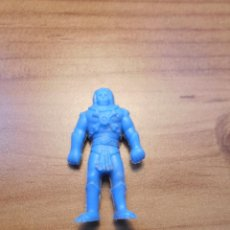 Figuras de Goma y PVC: MASTERS OF THE UNIVERSE MOTU FIGURA DUNKIN PANRICO CROPAN OTROS SKELETOR AZUL AÑOS 80. Lote 97721035
