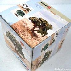 Figuras de Goma y PVC: SCHLEICH: ÁRBOL AFRICANO MOPANE. ¡¡NUEVO A ESTRENAR! CAJA ORIGINAL.. Lote 151699328