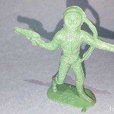 Figuras de Goma y PVC: COMANSI SERIE OVNI. Lote 97793399