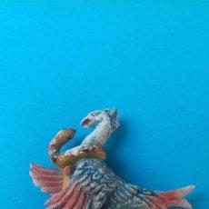 Figuras de Goma y PVC: FIGURA PECH. Lote 97797723