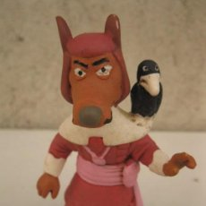 Figuras de Goma y PVC: CARDENAL RICHELIEU - D'ARTACAN Y LOS TRES MOSQUEPERROS - FIGURA DE PVC - BRB - STARTOYS - AÑO 1989.. Lote 97857467