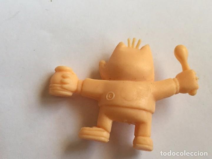 Figuras de Goma y PVC: RAL295 AÑOS 70/80 PLASTICO STARLUX PREMIUM TITO DUNKIN TIGRETON BIMBO ARIEL MASCOTA KOBI - Foto 2 - 97995351