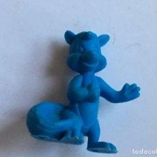 Figuras de Goma y PVC: RAL295 AÑOS 70/80 PLASTICO STARLUX PREMIUM TITO DUNKIN TIGRETON BIMBO ARIEL, ETC . Lote 97996975