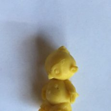 Figuras de Goma y PVC: RAL295 AÑOS 70/80 PLASTICO STARLUX PREMIUM TITO DUNKIN TIGRETON BIMBO ARIEL, ETC. Lote 97997131