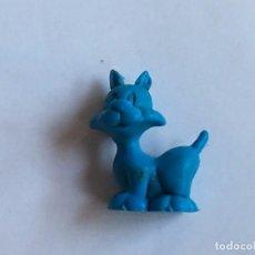 Figuras de Goma y PVC: RAL295 AÑOS 70/80 PLASTICO STARLUX PREMIUM TITO DUNKIN TIGRETON BIMBO ARIEL, ETC . Lote 97997595