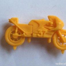 Figuras de Goma y PVC: RAL295 AÑOS 70/80 PLASTICO STARLUX PREMIUM TITO DUNKIN TIGRETON BIMBO ARIEL, ETC MOTO. Lote 97997695