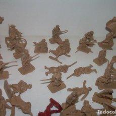 Figuras de Goma y PVC: LOTE DE 65 PEQUEÑAS FIGURAS DE PLASTICO.. Lote 98348183