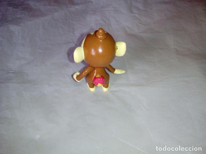 Figuras de Goma y PVC: FIGURA PVC POKEMON 2 - ORIGINAL TOMY - Foto 2 - 98355212