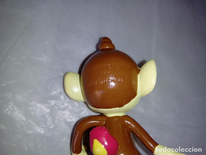 Figuras de Goma y PVC: FIGURA PVC POKEMON 2 - ORIGINAL TOMY - Foto 3 - 98355212