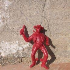 Figuras de Goma y PVC: FIGURA PECH. Lote 98432423