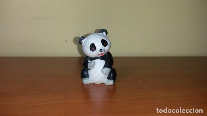 Figura Tao Tao Oso Panda Años 80 Dibujos Tv Apo Sold Through