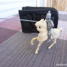 Figuras de Goma y PVC: REAMSA-GOMARSA SERIE EL CID CAMPEADOR. Lote 98636411