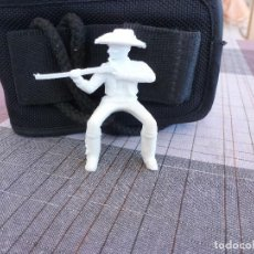 Figuras de Goma y PVC: REAMSA-GOMARSA COW-BOY SERIE OESTE AMERICANO.. Lote 98637063