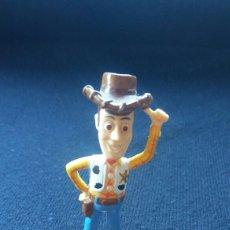 Figuras de Goma y PVC: FIGURA BUDDY DE TOY STORY DISNEY. Lote 98697738