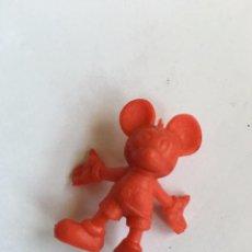 Figuras de Goma y PVC: RAL295 FIGURA AÑOS 70/80 PLASTICO PVC STARLUX PREMIUM TITO DUNKIN TIGRETON BIMBO ARIE MICKEY MOUSE. Lote 98963919