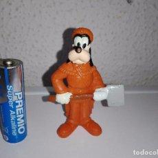 Figuras de Goma y PVC: MUÑECO FIGURA GOOFY DISNEY CNN3. Lote 99065995