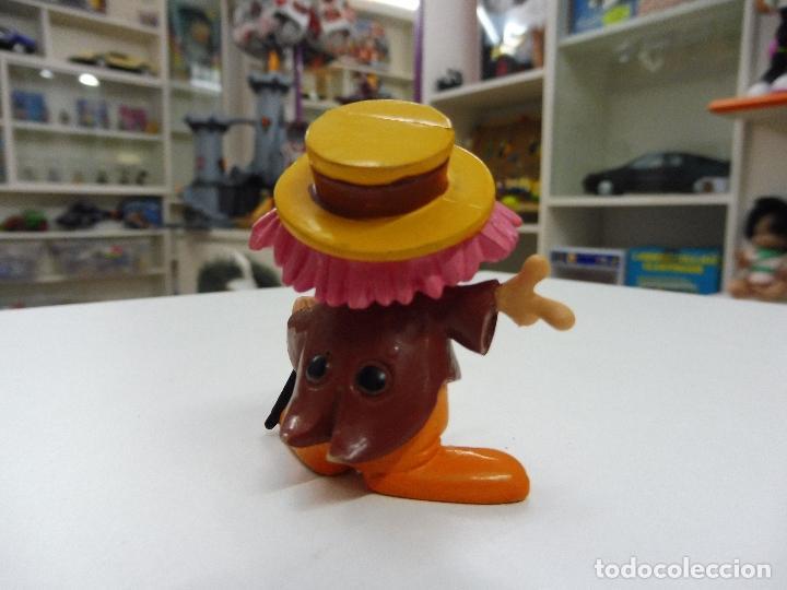 Figuras de Goma y PVC: Figura de Goma 1,2,3 Un Dos Tres Boom TVE Televisión Española Comics Spain - Foto 3 - 99085399