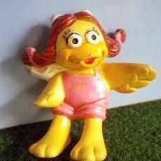 Figuras de Goma y PVC: BIRDIE THE EARLY BIRD PATITA AMIGA DE RONALD MCDONALD REGALO OBSEQUIO MERCHINDISING MCDONALDS 1990. Lote 99102903