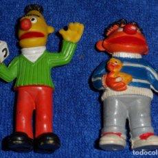 Figuras de Goma y PVC: EPI Y BLAS - COMICS SPAIN. Lote 99290319