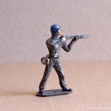 Figuras de Goma y PVC: SOLDADO AMERICANO COMANSI. Lote 99370975