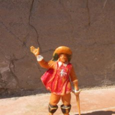 Figuras de Goma y PVC: FIGURA JECSAN. Lote 99393195