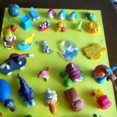 Figuras Kinder: MUÑECOS HAY 31. Lote 99515843