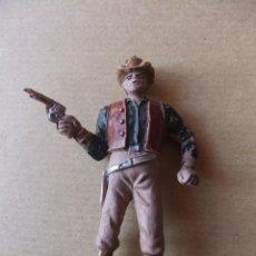 Figuras de Goma y PVC: ANTIGUA FIGURA DE BONANZA COMANSI AÑOS 60. Lote 99543115