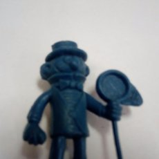 Figuras de Goma y PVC: FIGURA DUNKIN CARPANTA, BRUGUERA. Lote 99631615