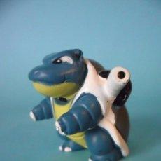 Figuras de Goma y PVC: POKEMON FIGURA DE PVC DE 4 CM TOMY. Lote 99690383