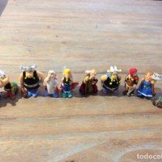 Figuras Kinder: LOTE DE 10 FIGURAS DE ASTERIX Y OBELIX. Lote 99954827