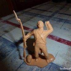 Figurines en Caoutchouc et PVC: REAMSA SERIE NAPOLEONICOS-SOLDADOS ESPAÑOLES-Nº: 234. Lote 99981107