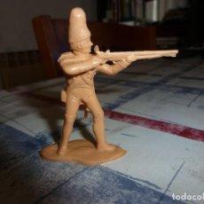 Figurines en Caoutchouc et PVC: REAMSA SERIE NAPOLEONICOS-SOLDADOS ESPAÑOLES-Nº: 236. Lote 99981219