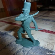 Figurines en Caoutchouc et PVC: REAMSA SERIE NAPOLEONICOS-SOLDADOS ESPAÑOLES-Nº: 237. Lote 99981791