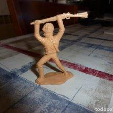 Figurines en Caoutchouc et PVC: REAMSA SERIE NAPOLEONICOS-SOLDADOS ESPAÑOLES-Nº: 231. Lote 99981911