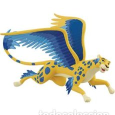 Figuras de Goma y PVC: FIGURA PVC SKYLAR - ELENA DE AVALOR - ORIGINAL DE BULLYLAND. Lote 145225180