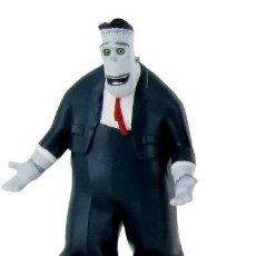 Figuras de Goma y PVC: FIGURA PVC FRANK - HOTEL TRANSILVANIA - ORIGINAL DE COMANSI. Lote 145224609
