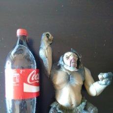Figuras de Goma y PVC: FIGURA MARVEL ORCO ARTICULADO GRANDE. Lote 100044971