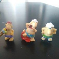 Figuras de Goma y PVC: FIGURA PVC DISNEY COMIC DIBUJOS ANIMADOS. Lote 100057063