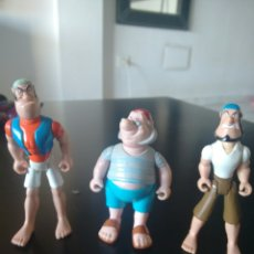 Figuras de Goma y PVC: FIGURA PVC DISNEY COMIC DIBUJOS ANIMADOS. Lote 100058334