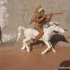 Figuras de Goma y PVC: FIGURA LAFREDO. Lote 100078903