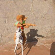 Figuras de Goma y PVC: FIGURA LAFREDO. Lote 100079271