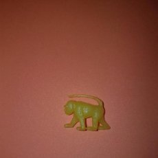 Figuras de Goma y PVC: DUNKIN FIERAS DEL ZOO. Lote 100128183