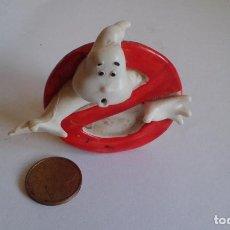 Figuras de Goma y PVC: CAZAFANTASMAS. GHOSTSBUSTERS. FIGURA PVC. Lote 100137327