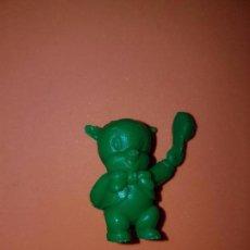 Figuras de Goma y PVC: DUNKIN WARNER. Lote 100206663