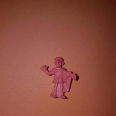 Figuras de Goma y PVC: DUNKIN ASTERIX DARGAUD. Lote 100212115