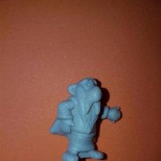 Figuras de Goma y PVC: DUNKIN ASTERIX DARGAUD. Lote 100212235