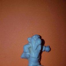 Figuras de Goma y PVC: DUNKIN ASTERIX DARGAUD. Lote 100212283